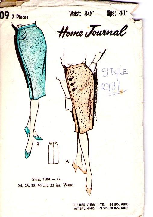 Australian Home Journal 7109
