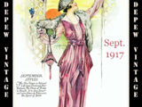The Delineator September 1917