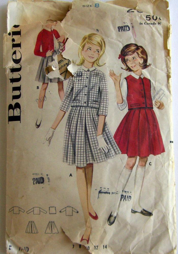 Butterick 2859
