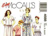 McCall's 4688 A
