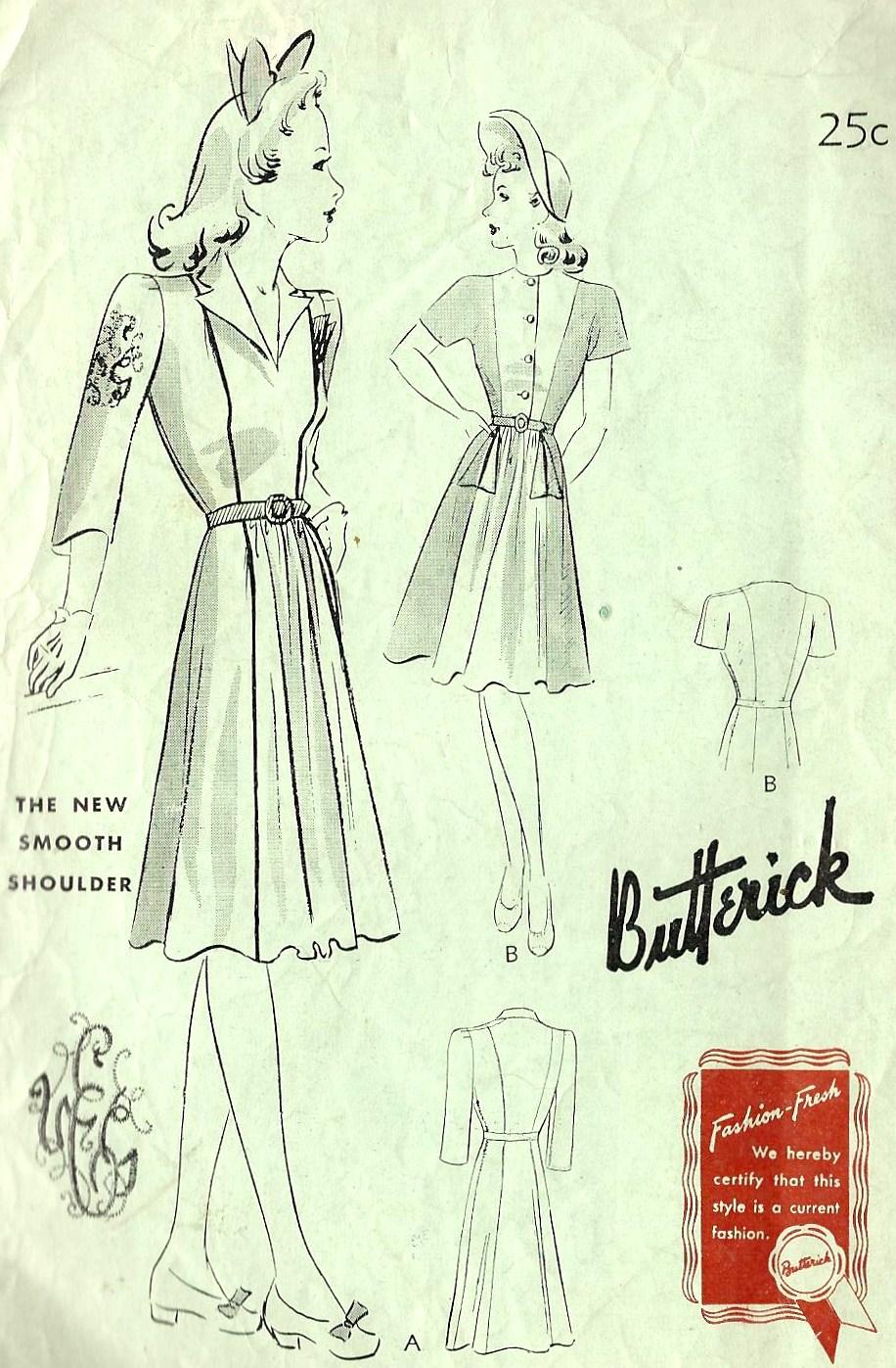 Butterick 1531