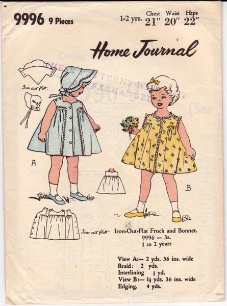 Australian Home Journal 9996