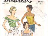 Butterick 3657 A