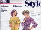 Style 2266