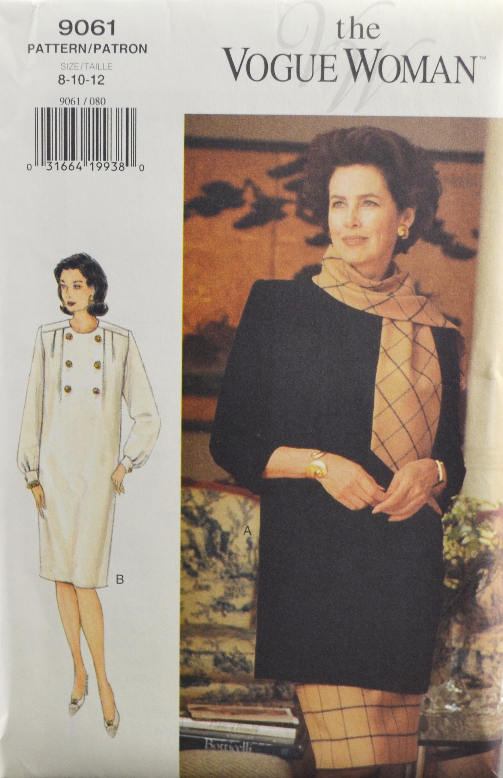 Vogue 9061 A