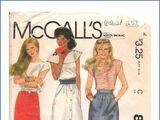 McCall's 8481 A