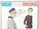 Vogue 1760 A