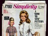 Simplicity 7780