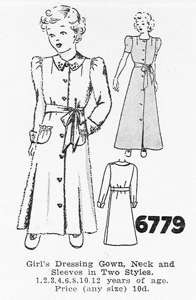 Madame Weigel's 6779