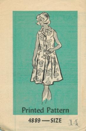 Anne Adams 4889 A