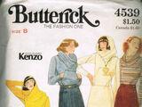 Butterick 4539