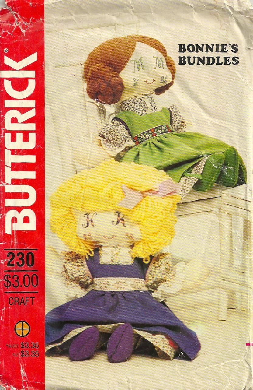 Butterick 230