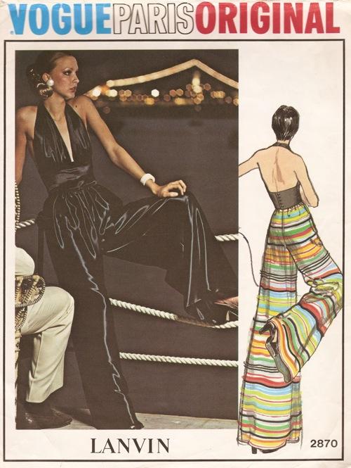 Vogue 2870 A