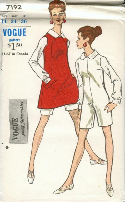 Vogue 7192