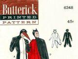 Butterick 6248