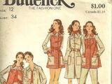 Butterick 6548