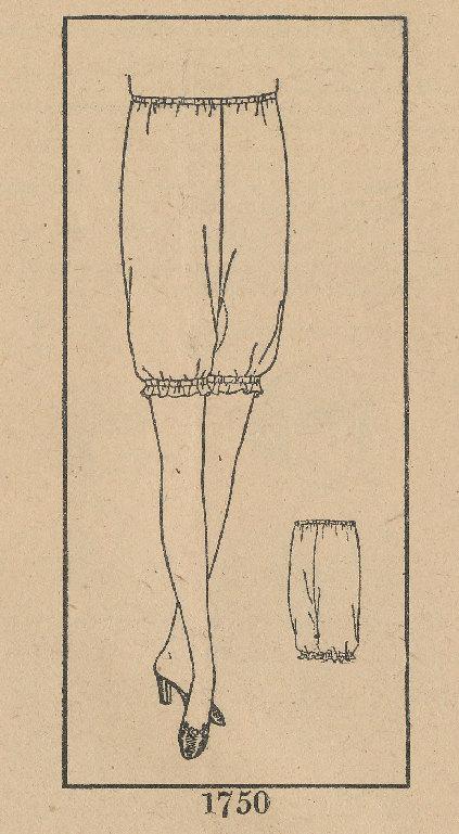 Butterick 1750