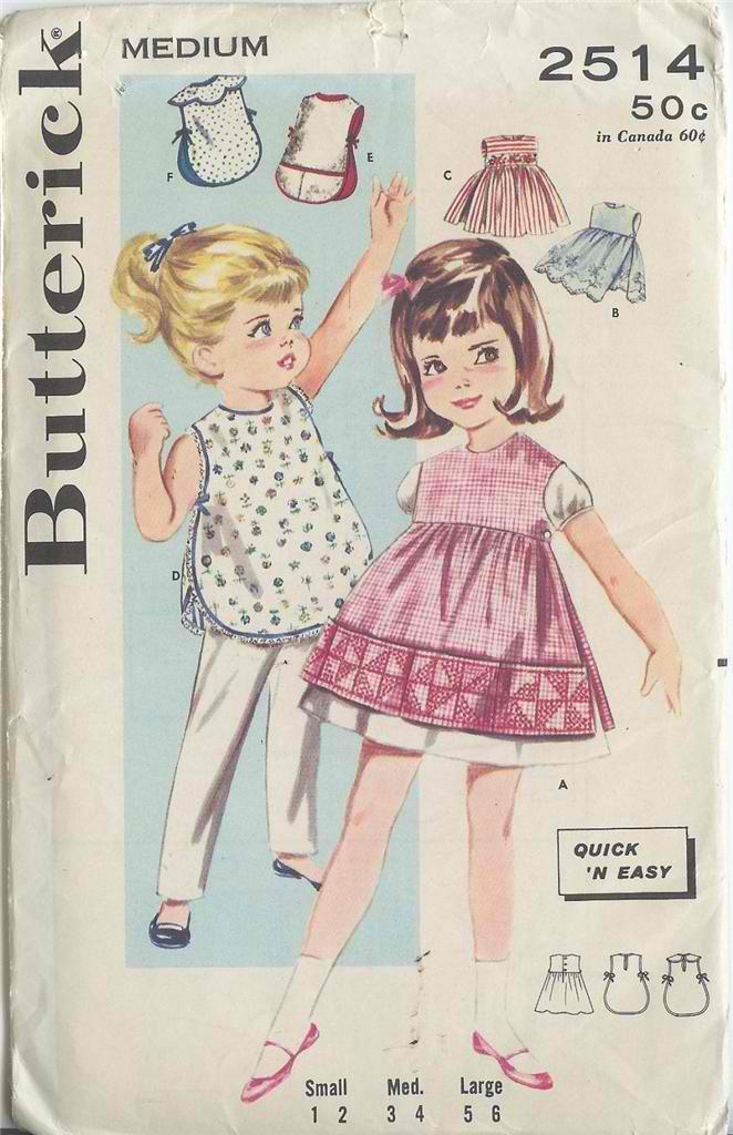 Butterick 2514