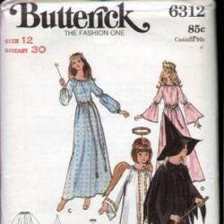 Butterick 6312