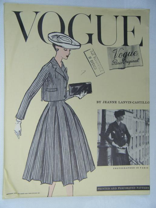 Vogue 1340 B