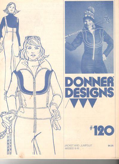 Donner Designs 120