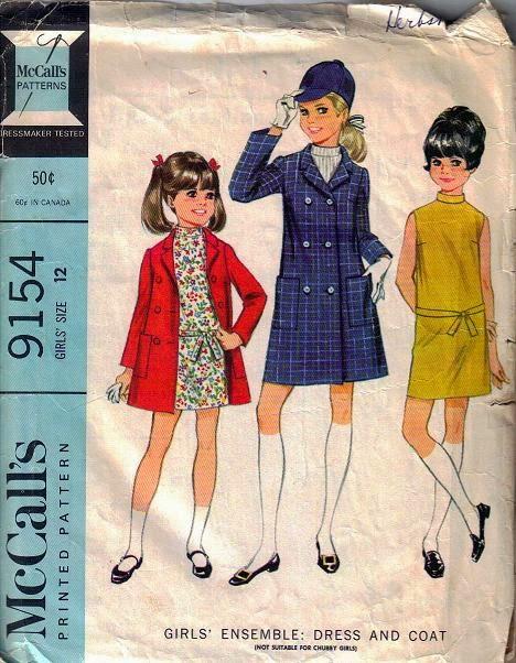 McCall's 9154