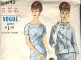Vogue 6143