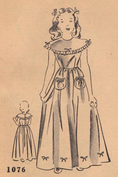 Madame Weigel's 1076