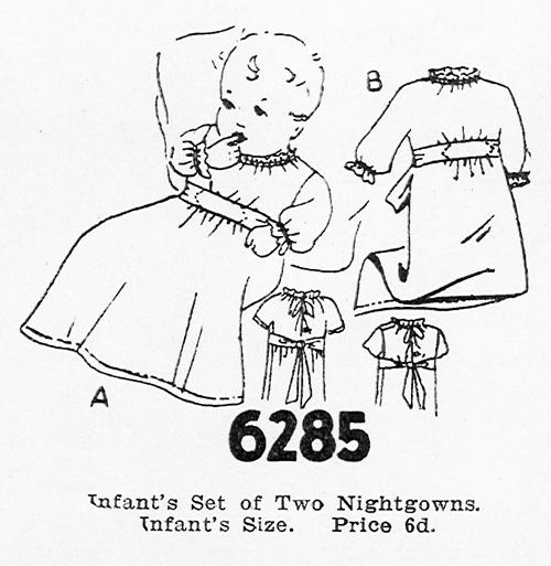 Madame Weigel's 6285