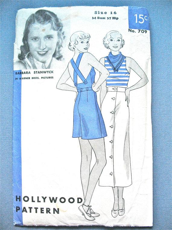 Hollywood 709 A