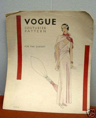 Vogue 100 A