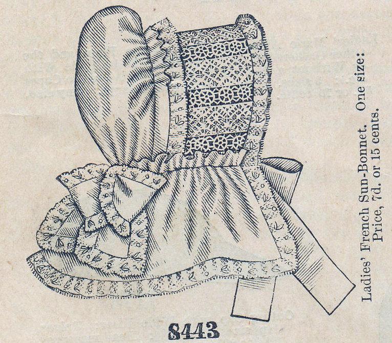 Butterick 8443 A