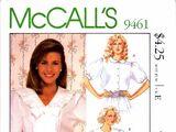 McCall's 9461 A