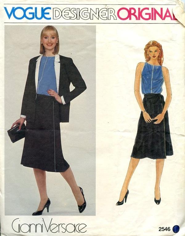 Vogue 2546