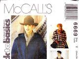 McCall's 6669 B