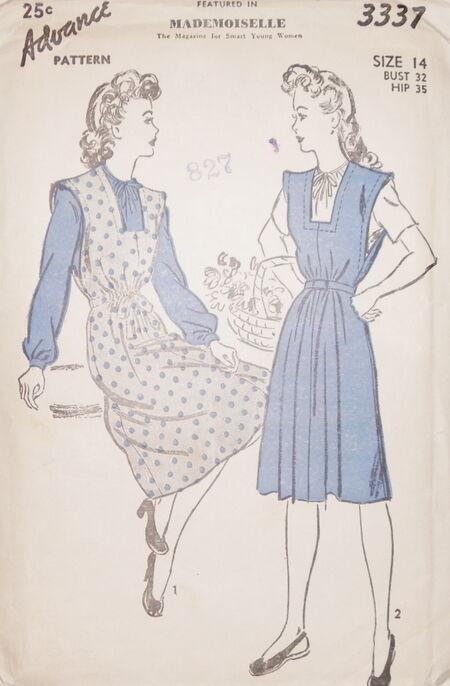 Advance 3337 (1940s).jpg