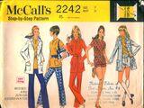 McCall's 2242