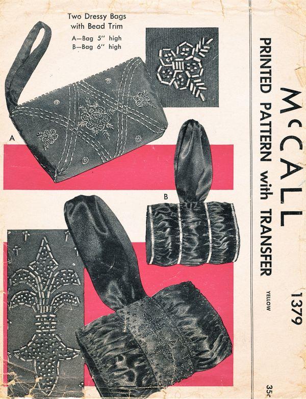 McCall 1379