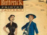 Butterick 6846
