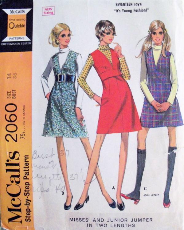 McCall's 2060