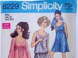 Simplicity 8229