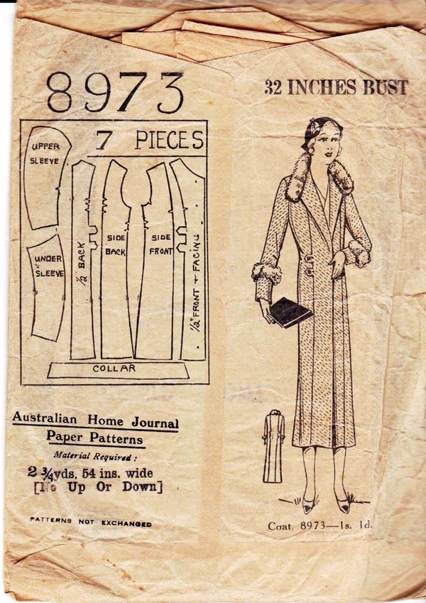 Australian Home Journal 8973