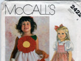 McCall's 2422 A