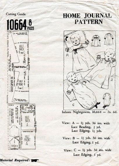 Australian Home Journal 10664