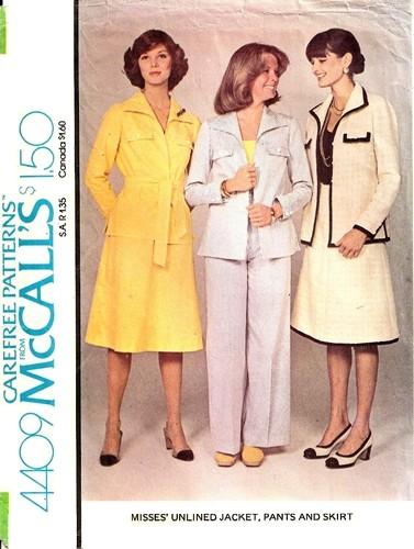 McCall's 4409