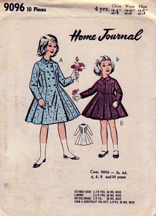 Australian Home Journal 9096