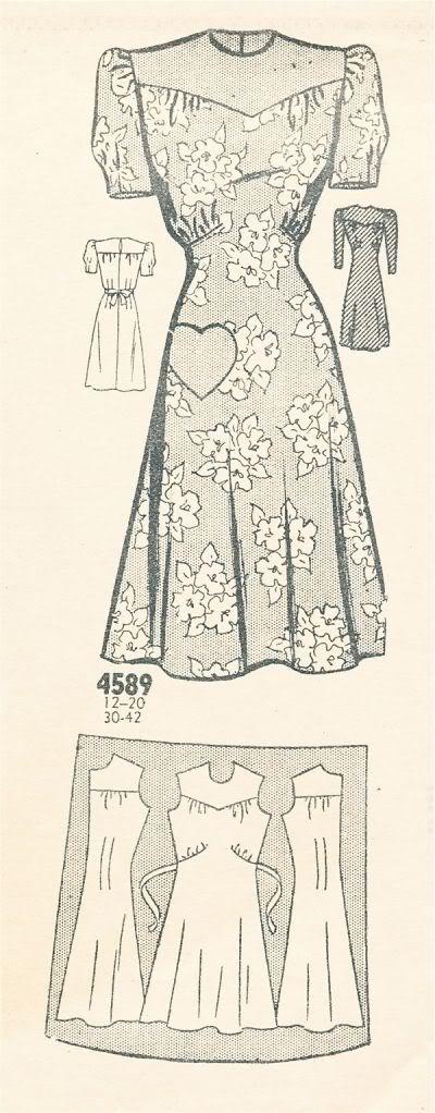 Anne Adams 4589