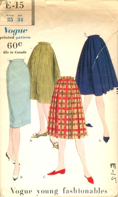 Vogue E-15