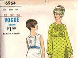 Vogue 6964
