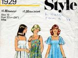 Style 1929